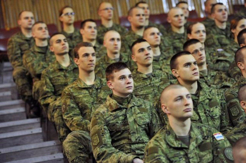 Croatia Reintroducing Compulsory Military Training in 2019