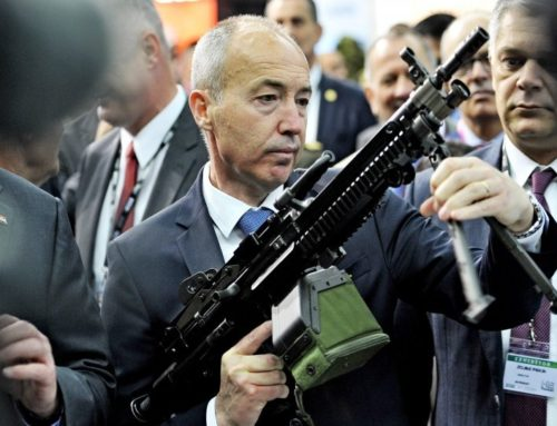 The Croatian Army could get a homemade version of the world's best gunpowder machine gun