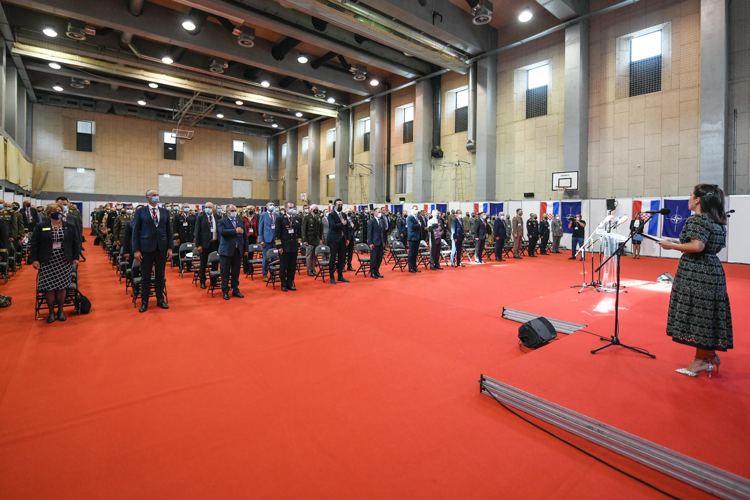 ASDA 2021 Exhibition Opened